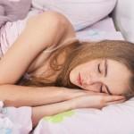 超ストレス時の安眠法