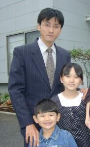 2008年 丸山拓二